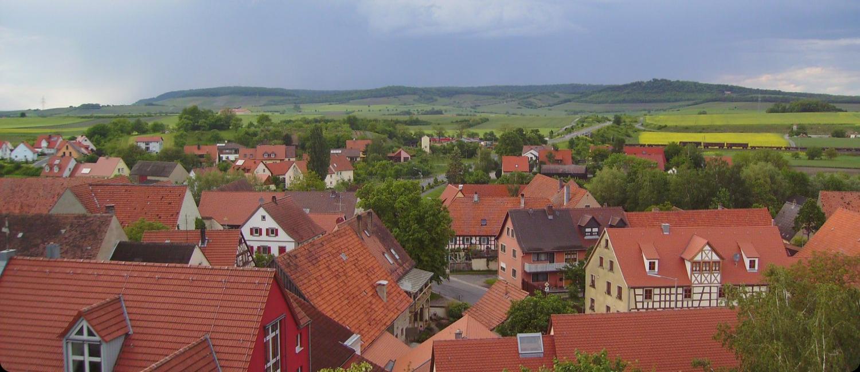 Hellmitzheim.de