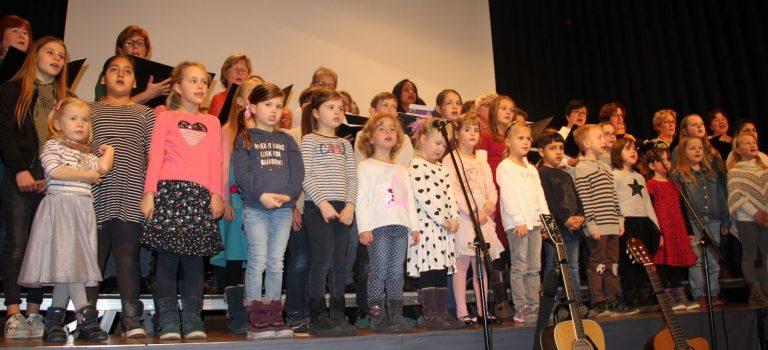 Familienkonzert: Musik, die verbindet und Hoffnung schenkt