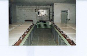 Hellmitzheimer Gefrieranlage 1997