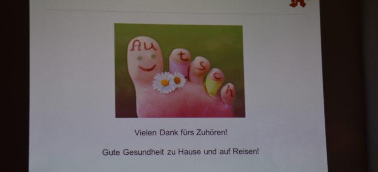 Landfrauen Hellmitzheim – Schnelle Hilfe: Hausapotheke und Co.