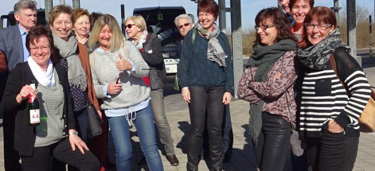 Musicalfahrt der Landfrauen