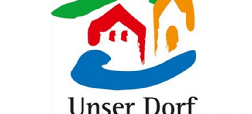 Dreimal Gold für Bayerns zukunftsfähigste Dörfer