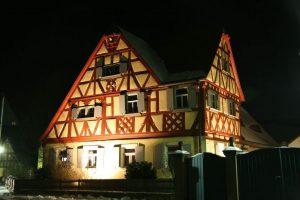 Hellmitzheim Bürgerhaus