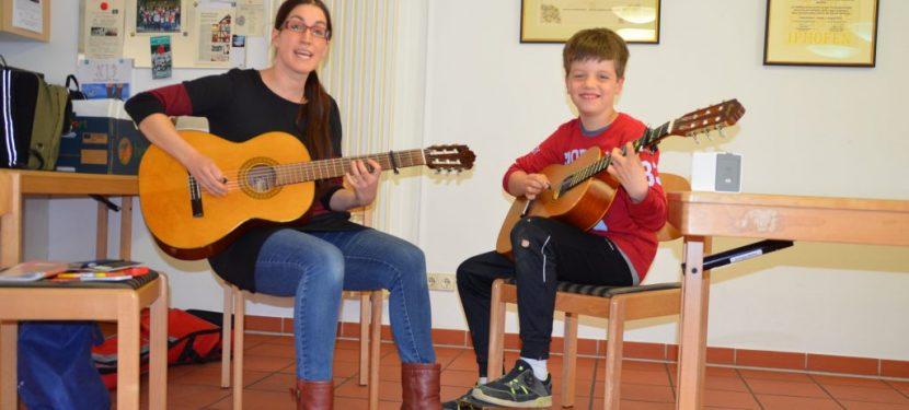 Grundschule & Musikschule