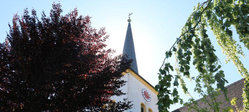Kirchenmusiker bereichern Gottesdienste