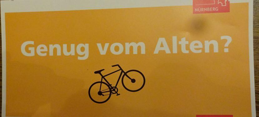 Fahren Sie noch Rad oder (e)biken Sie schon?