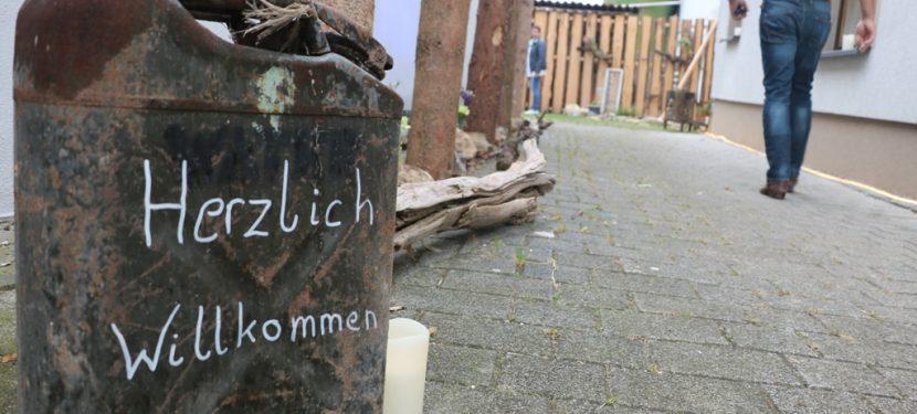 Deutsche Post eröffnet Filiale in Iphofen