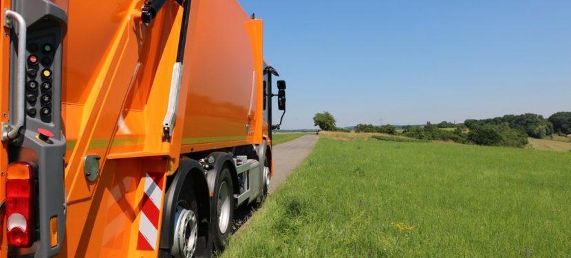 Karwoche: Müllabfuhr und Entsorgungsanlagen