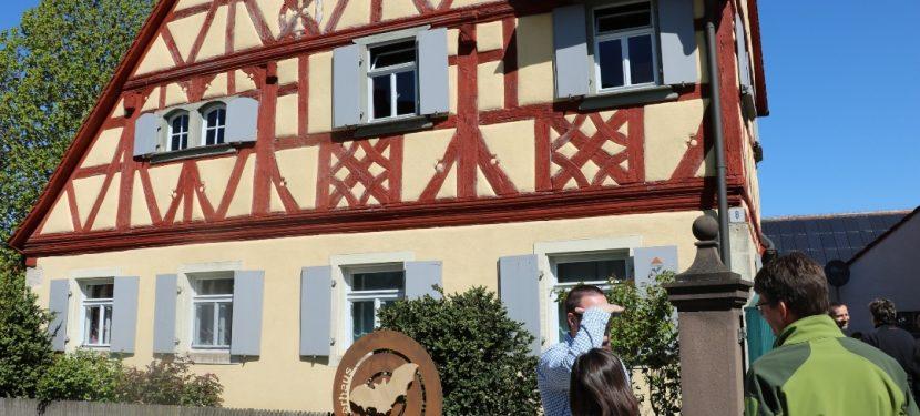 Benachrichtigung zur Bundestagswahl