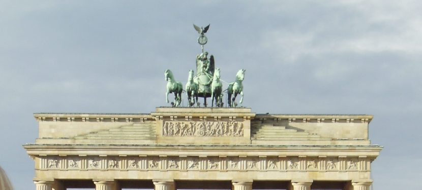 Am Tag der Deutschen Einheit pausiert die Müllabfuhr
