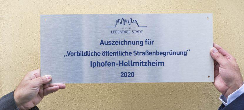 Es grünt so grün in Hellmitzheim – Teil II