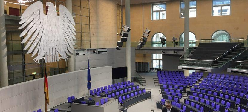 Bundestagswahl am 26. September